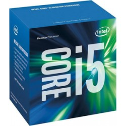 Procesador Intel Core i5 6400 Quad-Core 3.3GHZ 1151