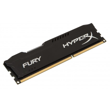 Memoria Ram 4GB DDR3 Kingston HyperX Fury 1866MHZ