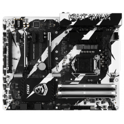 Placa Madre MSI Z170A Gaming M3 DDR4 DP HDMI 1151
