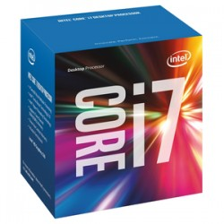 Procesador Intel Core i7 6700 Quad-Core 3.4GHZ 1151