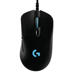 Mouse Logitech Gamer G403 Hero RGB USB
