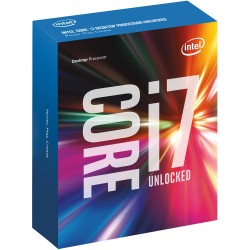 Procesador Intel Core i7 7700 Quad-Core 3.6GHZ 1151