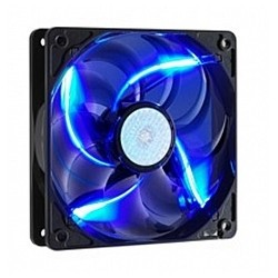 Extractor CoolerMaster SickleFlow X LED 120mm Colores