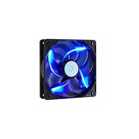 Extractor Thermaltake Riing 12 LED 120mm Colores
