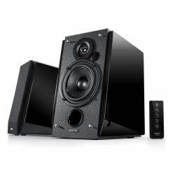Parlantes Monitores Edifier 2.0 R1800BT Bluetooth 70W