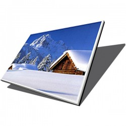 "Pantalla LED 15.6"" Slim 40 pines Glossy"