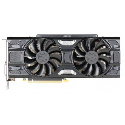 Video EVGA GeForce GTX 1060 SSC DT 6GB GDDR5 192bits