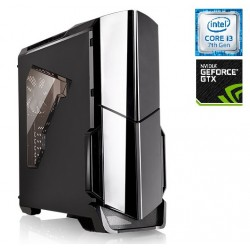 PC Gamer Intel Core i3 7350K 8GB 1TB Nvidia 960 2GB