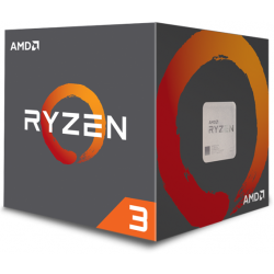 Procesador AMD Ryzen 5 1400 Quad-Core 3.2GHZ AM4