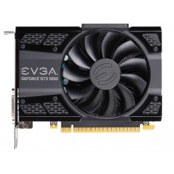 Video EVGA GeForce GTX 1050 2GB GDDR5 128bits