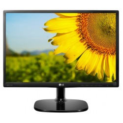 Monitor LED LG 20MP38HQ IPS HD 19.5""