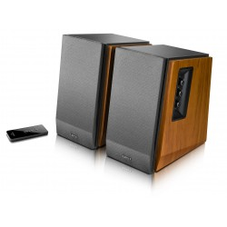 Parlantes Monitores Edifier 2.0 R1700BT Bluetooth 66W
