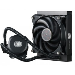 WaterCooling CoolerMaster MasterLiquid 120