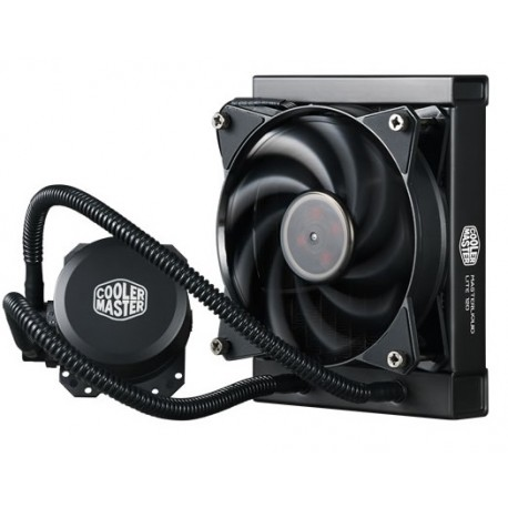 WaterCooling Corsair H80i V2 Hydro Series