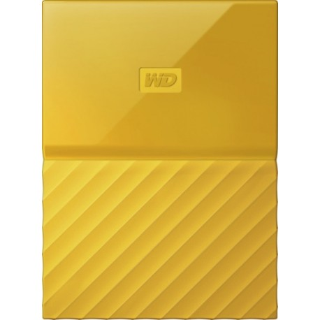 Disco Duro Externo 2.5'' Western Digital My Passport 1TB USB 3.0