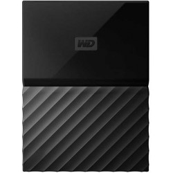Disco Duro Externo 2.5'' Western Digital My Passport 2TB USB 3.0