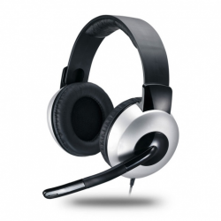 Audifono Genius HS-G500V Vibration Gaming Headset