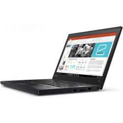 "Notebook Lenovo ThinkPad x270 Core i5 7200U 8GB 1TB 12,5"" Win10P"