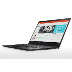 "Notebook Lenovo ThinkPad X1 Carbon Core i7 5600U 8GB 256GB SSD 14"" Win8.1"
