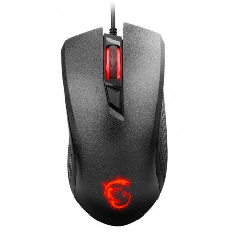 Mouse MSI Interceptor DS B1 Gaming USB