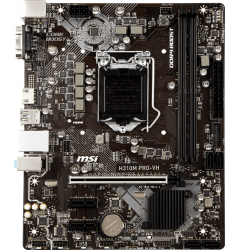 Placa Madre MSI H310M PRO-VH DDR4 HDMI 1151