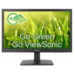 "Monitor LED ViewSonic VX2257-MHD FullHD 22"" Gamer FreeSync"