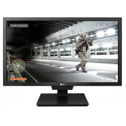 "Monitor LED LG 24GM79G FullHD 24"" Gamer 1ms"