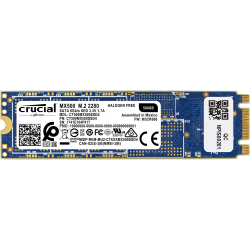 "Disco SSD 2.5"" Crucial MX500 500GB SATA3"