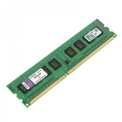 Memoria Ram 8GB DDR3 Kingston 1600MHZ