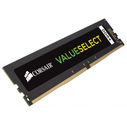 Memoria Ram 4GB DDR4 Corsair Value Select 2133Mhz