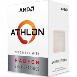 Procesador AMD Ryzen 3 1200 Quad-Core 3.1GHZ AM4