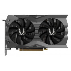 Video Zotac GeForce GTX 1660 Ti AMP! 6GB GDDR6 192bits