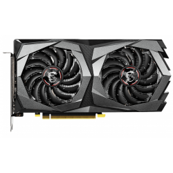 Video MSI GeForce GTX 1650 Ventus XS OC 4GB GDDR5 128bits