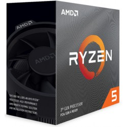 Procesador AMD Ryzen 5 3600 Hexa-Core 4.2 GHZ AM4