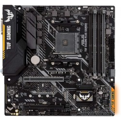 Placa Madre Asus TUF B450M-Plus Gaming RGB M.2 AM4