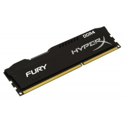 Memoria Ram 8GB DDR4 Kingston HyperX Fury 2133Mhz