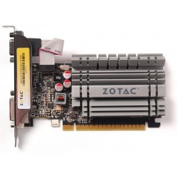 Video Zotac GeForce GT730 2GB DDR3 64bits HDMI