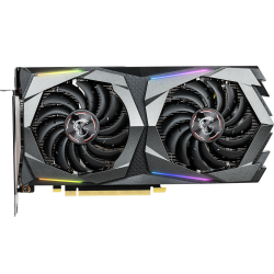 Video MSI GeForce GTX 1660 Super Gaming X 6GB GDDR6 192bits