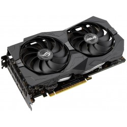 Video Asus GeForce GTX 1650 Super OC 4GB GDDR6 128bits
