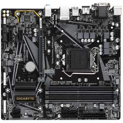 Placa Madre Gigabyte H310M DS2 2.0 DDR4 SERIAL LPT 1151