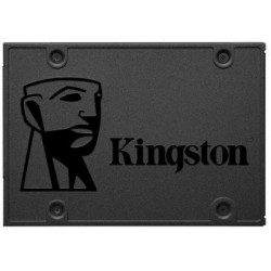 "Disco SSD 2.5"" Kingston UV400 480GB SATA3"