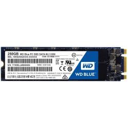 Disco SSD Western Digital Green M.2 240GB SATA3