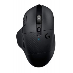 Mouse Logitech G604 LightSpeed Wireless