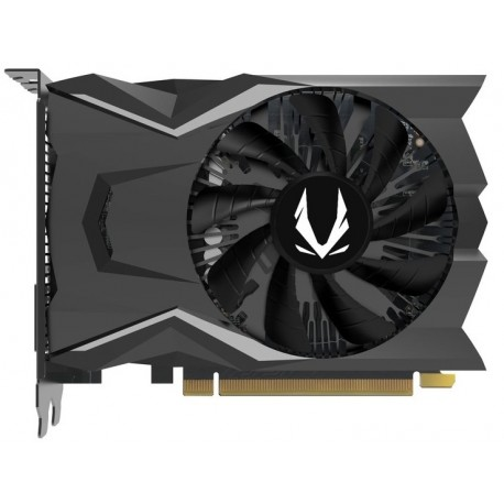 Video Zotac GeForce GTX 1650 OC 4GB GDDR5 128bits
