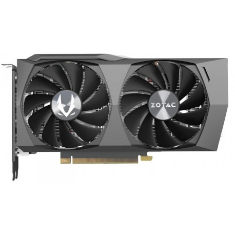Video Zotac GeForce RTX 3070 Twin Edge OC 8GB GDDR6 256bits