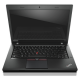 "Notebook Lenovo ThinkPad L450 Core i5 5200U 4GB 500GB 14"" Win8.1"
