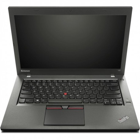 "Notebook Lenovo ThinkPad T450 Core i5 5300U 8GB 500GB+16GB 14"" Win8.1"