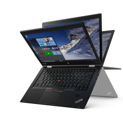 "Notebook Lenovo ThinkPad X1 Yoga Core i7 6600U 16GB 512GB SSD 14"" Win10"