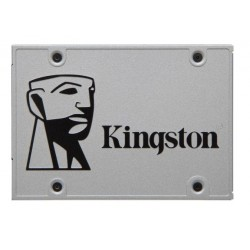 "Disco SSD 2.5"" Kingston UV400 240GB SATA3"