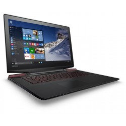 "Notebook Lenovo IdeaPad Y700 Core i7 6700HQ 16GB 1TB 17,3"" Win10"